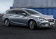 Opel Astra Station Wagon (2015->>)