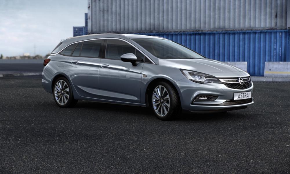 Subito Impresa+ - lino - Opel astra 1.6 diesel 136 cv ...