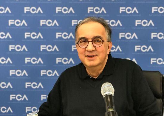 Sergio Marchionne, 14 anni alla guida di FCA