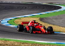 F1, GP Germania 2018: la cronaca della gara in diretta