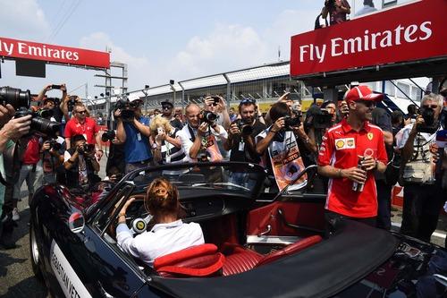 F1, GP Germania 2018: Ferrari sconfitta suo malgrado (4)