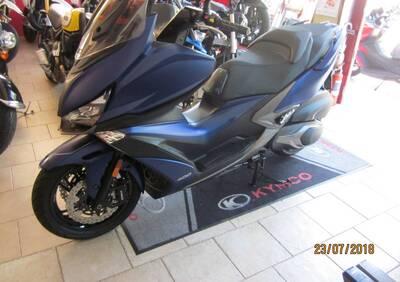 Kymco Xciting 400i ABS (2016 - 20) - Annuncio 7290188