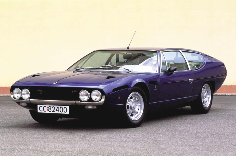 Lamborghini Espada, 50 anni fa nasceva la prima 4 posti del Toro
