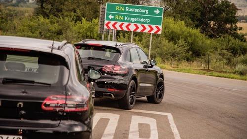 Nuova Porsche Macan 2019: ecco il teaser (6)