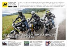 Magazine n° 346, scarica e leggi il meglio di Moto.it