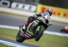 Superbike e Motocross. Orari TV Phillip Island e Qatar, diretta live