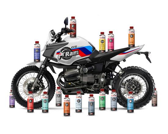 MotoPerformances: prodotti per moto e scooter