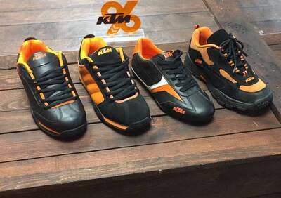 Scarpe KTM Slider- Racetrak - Paddock Sneaker - Annuncio 7293922