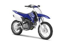 Yamaha TT R 110E