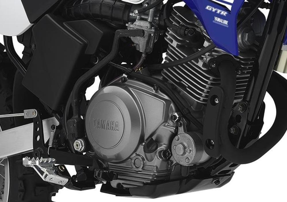 Yamaha TT R 125 LWE (2018 - 20) (3)