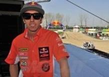 Audio: Cairoli vi spiega come si guida sulla pista di Mantova