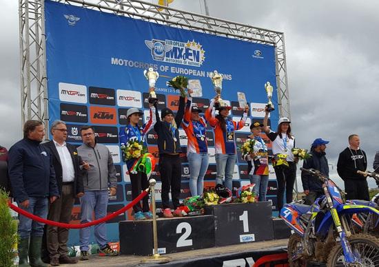 Il Motocross delle Nazioni Europee torna in Polonia. Ecco le squadre italiane