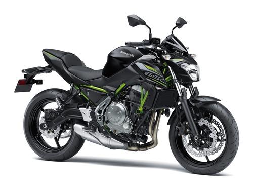 Kawasaki 2019: nuove colorazioni per Z 900RS, Z650, Versys 650 e Vulcan S (6)