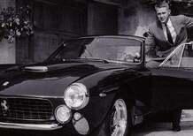 Gli eredi di Steve McQueen attaccano Ferrari