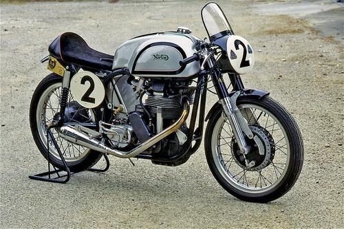 I telai motociclistici e la loro evoluzione: un grande sviluppo (4)