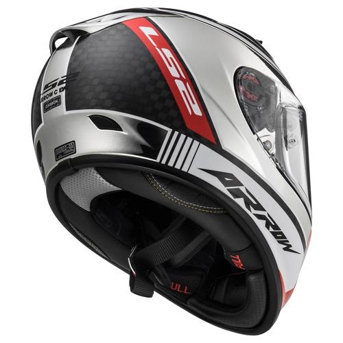 LS2 Helmets: Salt Lake's Record 2018, sfida a Bonneville (5)