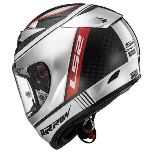 LS2 Helmets: Salt Lake's Record 2018, sfida a Bonneville (9)