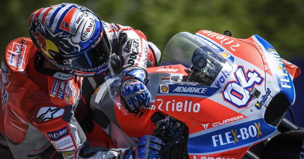 MotoGP 2018. Dovizioso vince il GP della Repubblica Ceca