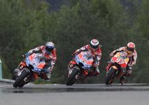 MotoGP 2018. Le pagelle del GP di Brno
