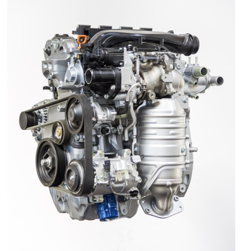 Tecnica, Motori sempre più efficienti