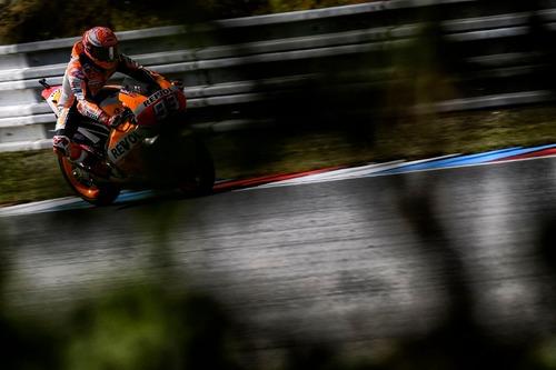 Gallery MotoGP. Le foto più belle del GP di Brno 2018 (8)