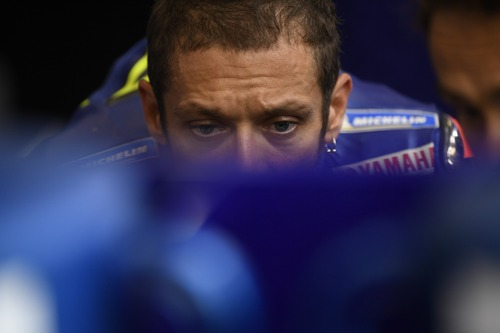 MotoGP 2018, test Brno: le novità Honda e Yamaha [gallery] (5)