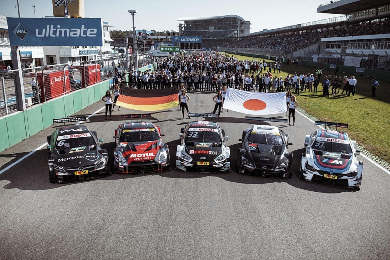 Il DTM a Brands Hatch: pronti per il secondo tempo?