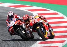 Orari TV MotoGP 2018. Il GP d'Austria