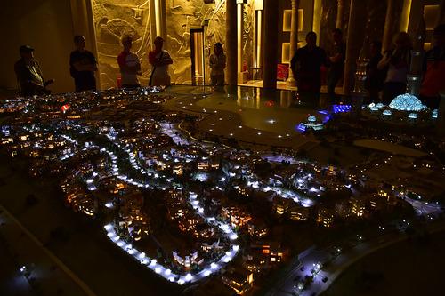 MXGP 2016. Le foto più spettacolari del Qatar (4)