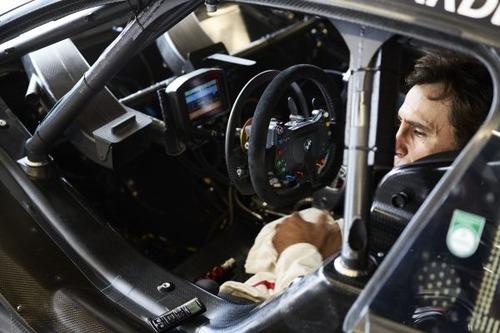 BMW e Zanardi in DTM: le modifiche tecniche sulla M4