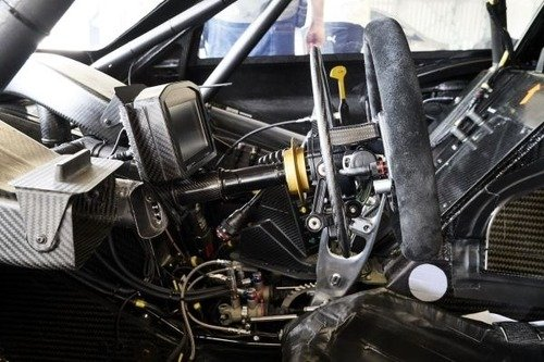 BMW e Zanardi in DTM: le modifiche tecniche sulla M4 (4)