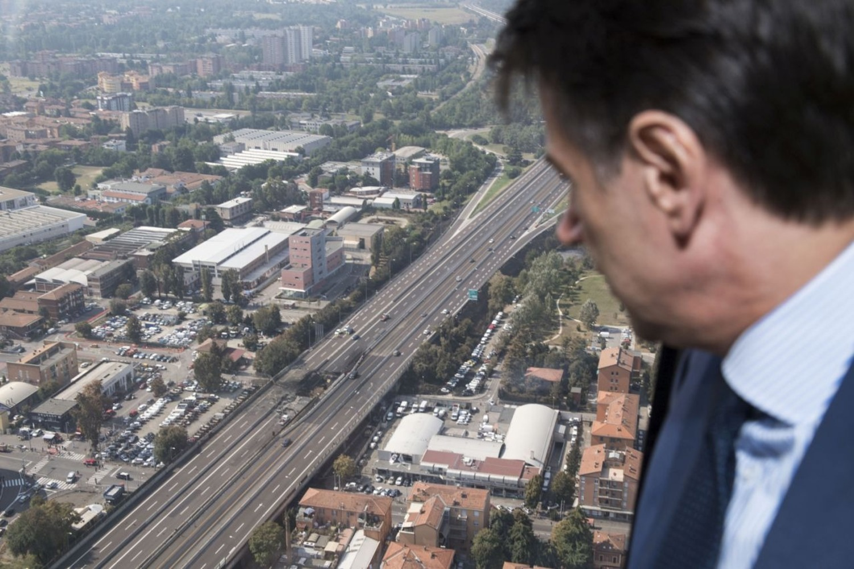 Incidente Bologna, Conte: «Dobbiamo prevenire altre tragedie come questa»