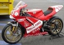 Moto elettriche, Thomas Betti vincitore a LeMans