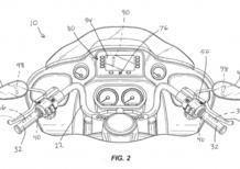 Harley-Davidson: un brevetto per la frenata autonoma
