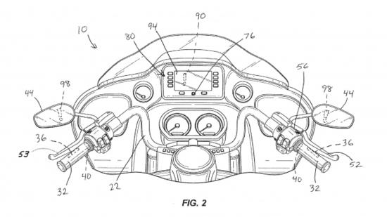 I sensori montati sulle varie componenti, in grado di capire il grado di attenzione del pilota
