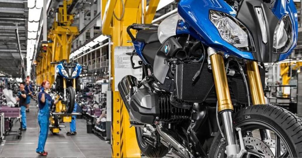 La moto in Europa risale a +7%. Italia primo mercato. Male però i ciclomotori