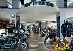 Harley-Davidson Catania