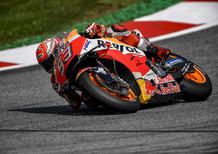 MotoGP 2018. GP Austria, i commenti del venerdì