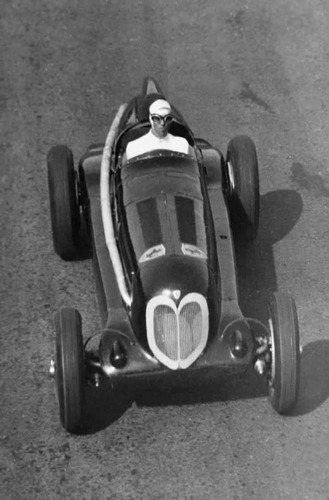 Anniversari, 1953: l'11 agosto moriva il figlio del vento, l'asso del volante, Tazio Nuvolari (3)