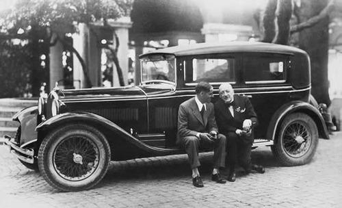 Anniversari, 1953: l'11 agosto moriva il figlio del vento, l'asso del volante, Tazio Nuvolari (5)
