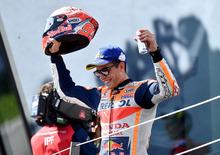 MotoGP 2018. Marquez: Nel 2019 non ci saranno scuse