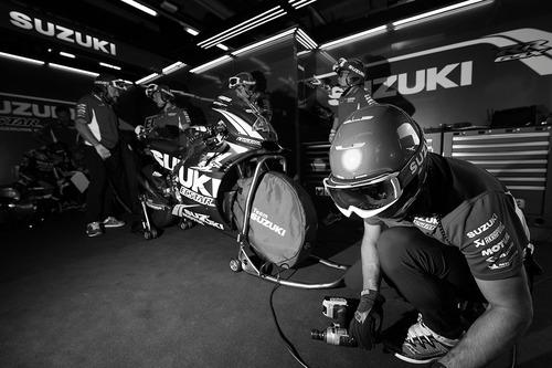 Gallery MotoGP. Le foto più belle del GP d'Austria 2018 (9)