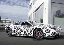 Ares Panther: supercar made in Modena