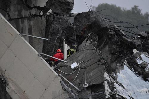 Crollo Ponte Morandi, la difesa di Autostrade (2)