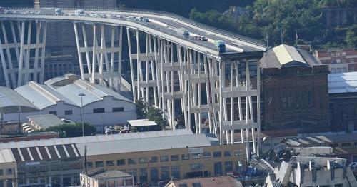 Crollo Ponte Morandi, la difesa di Autostrade (5)