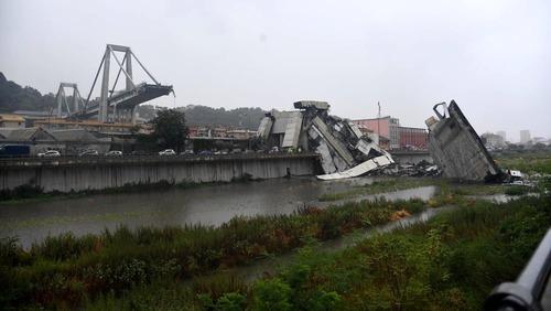 Crollo Ponte Morandi, la difesa di Autostrade (8)