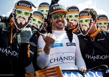 F1, Alonso chiude la carriera. In McLaren 2019 Sainz Jr. e Lando Norris?