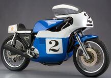 I telai motociclistici e la loro evoluzione (Seconda parte)