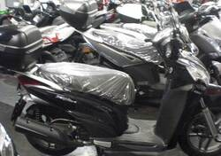 Kymco People One 125i (2014 - 16) nuova