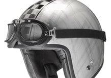 Hevik a Motodays col nuovo casco jet Garage